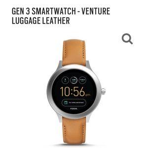 Fossil Women's Smart Watch Gen 3